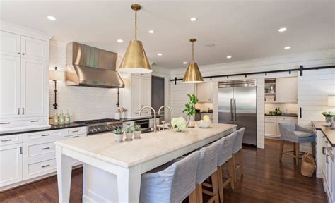 how to mix metals in a kitchen here s how to pull off mixed metals in your interiors