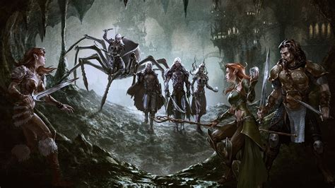 Dungeons Dragons Images The Hd by Dungeons And Dragons Wallpaper 1920x1080 77 Images