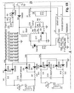 patent us6715586 upgraded elevator control circuit and