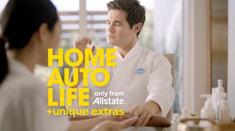 allstate quickfoto claim tv spot app for that ispot tv who is the woman in the allstate app commercial allstate s