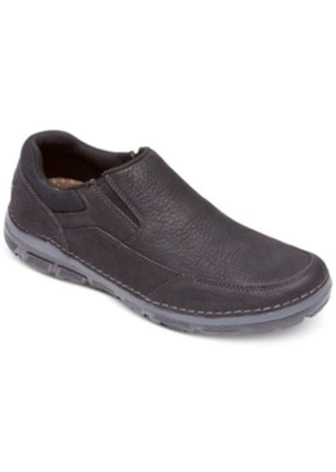 rockport rockport zonecush slip on walking shoes s