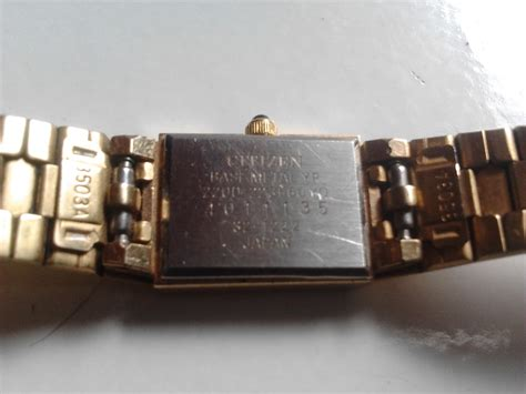 Harga Jam Tangan Japan Quartz jam tangan jadul vintage citizen quartz jam jadul
