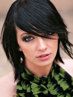women hair styles for convertables mid length haircuts with bangs