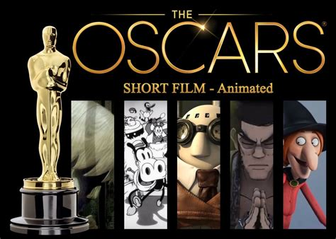 film cartoon oscar show n tell show