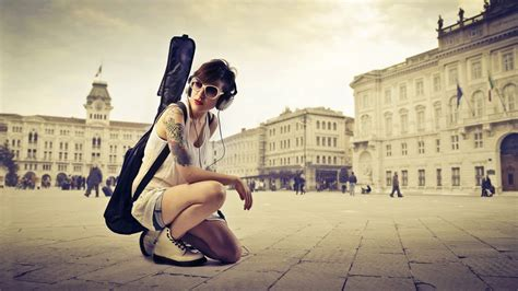 stylish tattoo girl wallpaper 130 cool stylish profile pictures for facebook for girls