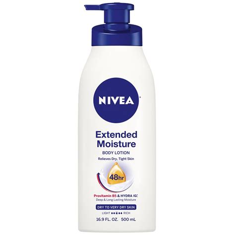 Happy Skin Lotion 400ml 1 nivea beautypedia reviews