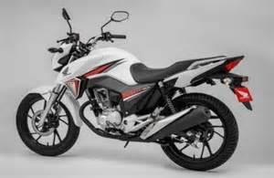 Moto Honda Moto Honda Modelo 2017 Real Cars News