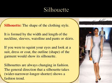 fashion design meaning fashion terminology in apparel industry