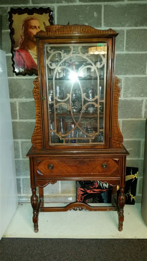 how much is my china cabinet worth i have a china cabinet need to know how much is worth do