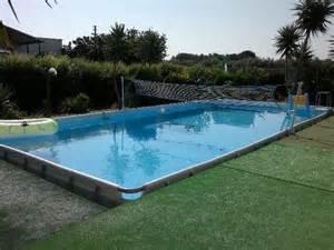 accessori piscine fuori terra piscina it shopping on line di piscine interrate fuori