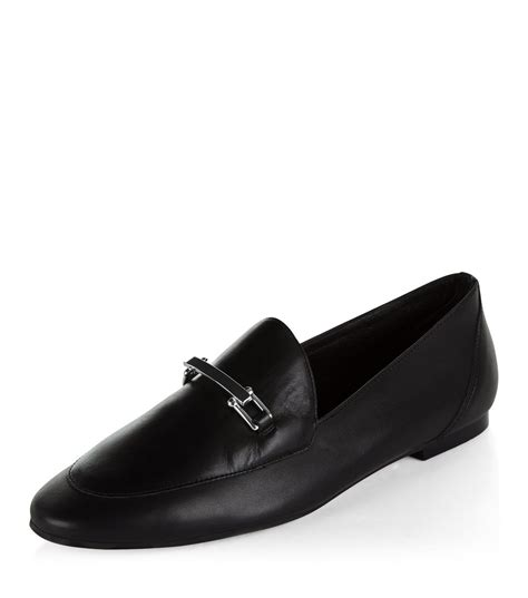 loafers new look loafers new look toutes en loafers
