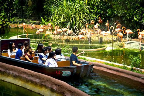 buy boat singapore buy singapore river safari with two boat ride e ticket