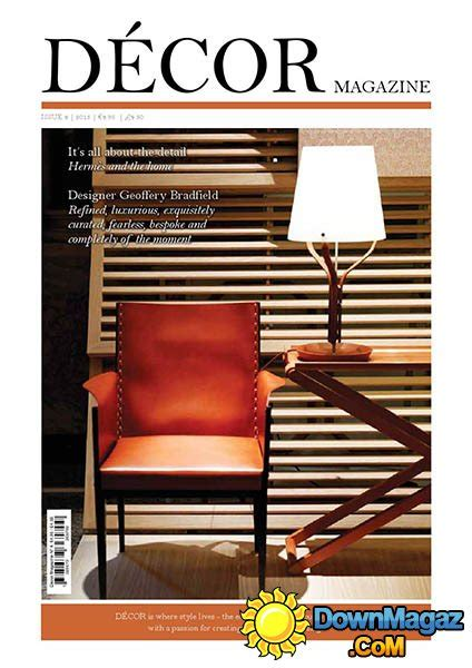 interior design editorial calendar 2015 decor issue 4 2015 187 download pdf magazines magazines
