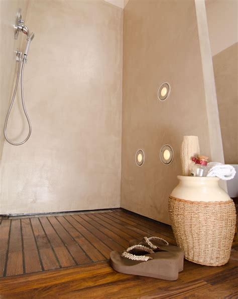 piatto doccia teak legno teak per la doccia a filo bricoportale fai da te