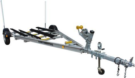 boat trailer parts fl continental trailers as1616 skiff boat trailer advantage