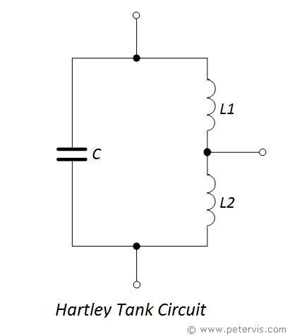 colpitts oscillator capacitor values oscillator using op calculator