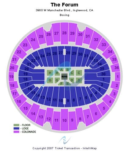 the forum seating capacity the forum los angeles tickets the forum los angeles