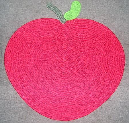 apple rugs china apple rug china braided rug door mat