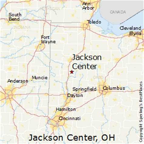 houses for sale in jackson ohio best places to live in jackson center ohio