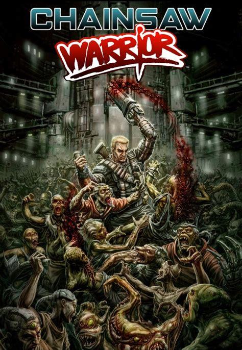 chainsaw warrior 171 igggames
