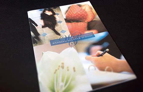 Wedding Planner School by The Wedding Planner School Prospectus On Behance