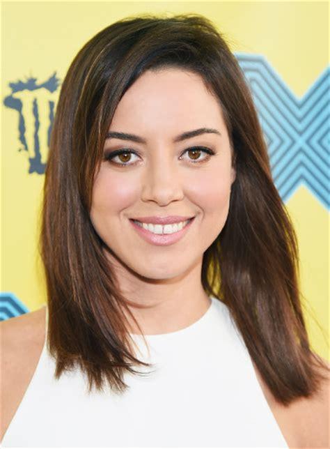 hairstyles for straight brunette hair medium straight brunette hairstyles beauty riot