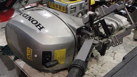 honda 15hp outboard price honda 4 stroke 15hp outboard boat motor able auctions