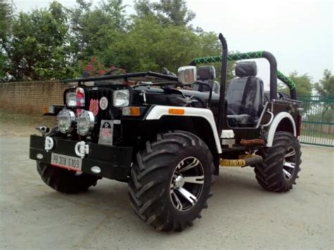 dabwali jeep open jeeps for sale for sale in mandi dabwali haryana
