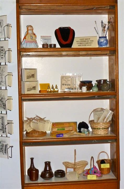 Handmade Gifts Shopping - gift store northern mariposa county history center