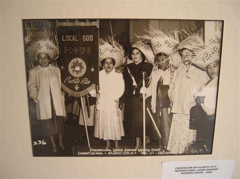 placas de obrero puerto rico historia del movimiento obrero en puerto rico