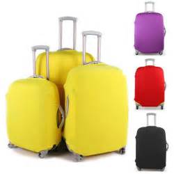 colorful luggage colorful luggage travel protector suitcase cover trolley