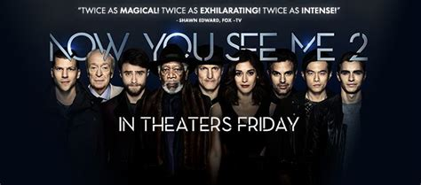 freeman in now you see me now you see me 2 ruffalo says freeman