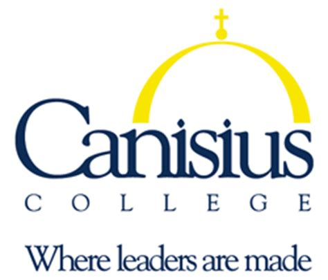 Canisius College Letter Of Recommendation Application Canisius College