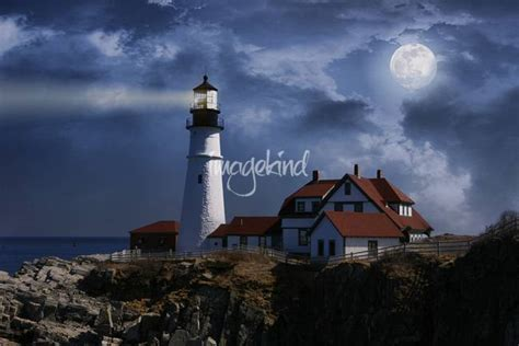 paint nite portland maine at portland lighthouse in maine by