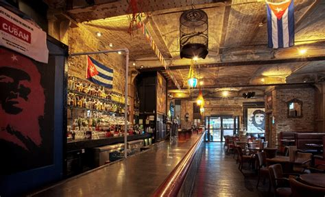 Nyc Kitchen Design the cuban bar camden london bar reviews designmynight
