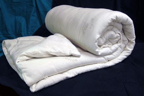 wool comforter by cotton cloud futons