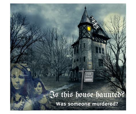 haunted houses real estate disclosing haunted homes murder in real estate sales