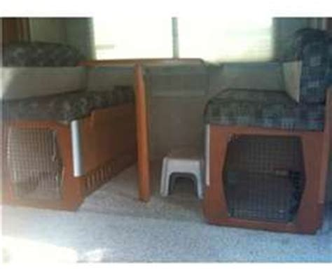 dog crate bench seat how to build a dog crate cover bench seat woodworking