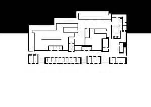 Therme Vals Floor Plan by Media For Therme Vals Openbuildings