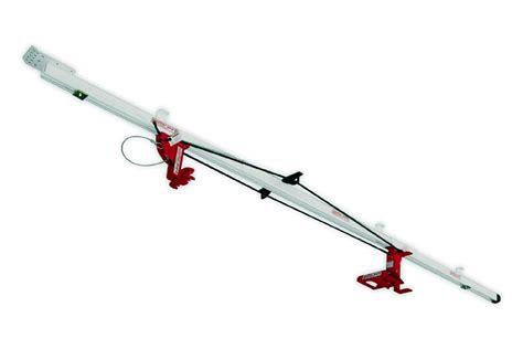 Sliding Ladder Rack by Weather Guard 250 Sliding Ladder Rack