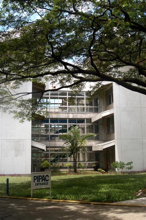 Mba Ateneo Entrance by Pipac Ateneo De Manila