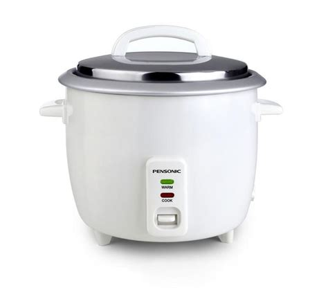 Rice Cooker 0 6 Liter rice cooker pensonic prc 6g free ste end 7 22 2016 5 12 pm