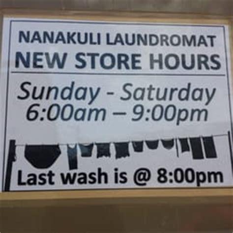 nanakuli laundry mat laundromat reviews waianae hi