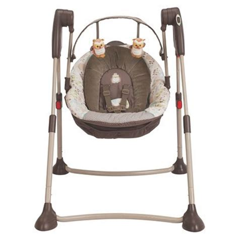 graco swing by me graco swing by me meadow menagerie 55 list 77