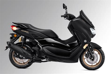yamaha launches  nmax  motorcycle news