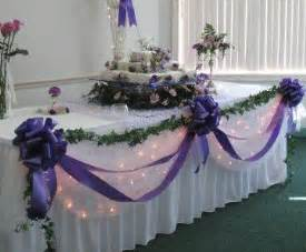 1000 ideas about reception table decorations on