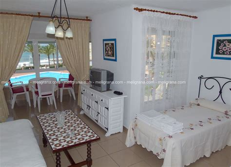 appartamento turistico apartamento tur 237 stico intercentro en algarrobo costa