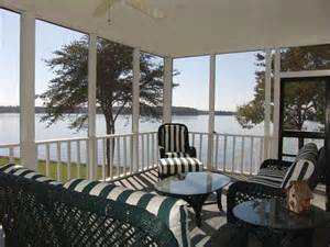 house plans with screened back porch the lake house from quot what about bob quot hooked on houses