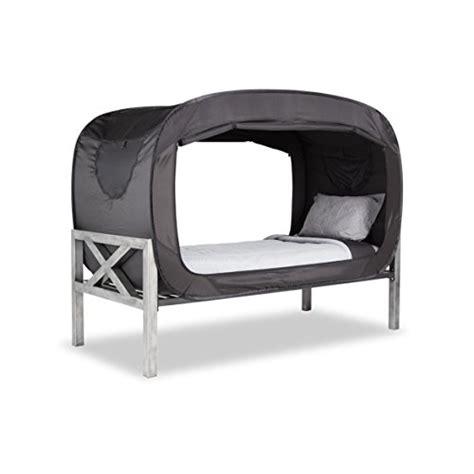privacy pop bed tent queen privacy pop bed tent queen black desertcart