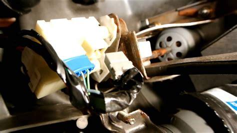 deville  brake switch  youtube